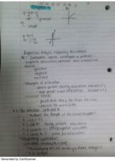 statistics chapter 4 notes