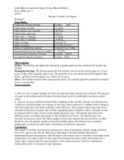 hydrates lab report Microsoft word - hydrates author: david a katz created date: 3/1/2009 8:39:15 pm.