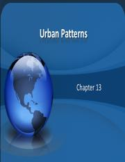 Chapter 13 Urban Patterns.pdf