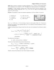 Thermodynamics HW Solutions 801
