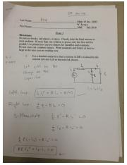 MATH15 SMC EXAM 3 Solutions