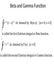 Beta_and_Gamma_Function.ppt