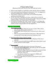 PP Report Outline Format 2017 2018.docx
