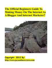 The-Official-Beginners-Guide-To-Making-Money-On-The-Internet