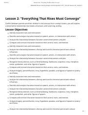 "Student Guide- ""Everything That Rises Must Converge"" copy.pdf"