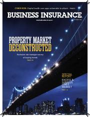 Business-Insurance-October-Special-Report