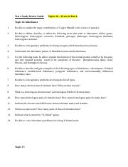 Test 4 Study Review Guide-1