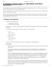 Algorithms and Data Structures.pdf