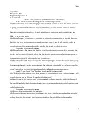 logical fallacy worksheet fike 1 taylor fike professor atkins english composition ii 6. Black Bedroom Furniture Sets. Home Design Ideas