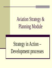 Chap 6-4 strategy in action- development process.ppt