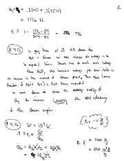 Thermal Physics Solutions CH 4-5 pg 46