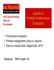 Lecture_08_PerformanceEvaluation_441.ppt