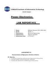 Power Electronics Lab 1 Print out.docx
