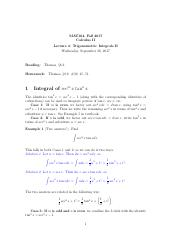 14 Week Stokes Theorem With Examples Pdf Paul S Online Notes Home Calculus Iii Surface Integrals Stokes Theorem Section 6 5 Stokes Theorem In This Course Hero Stokes' theorem relates line integrals of vector fields to surface integrals of vector fields. course hero