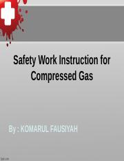 Safety Work Instruction for Compressed Gas_11_10_2018_09_26