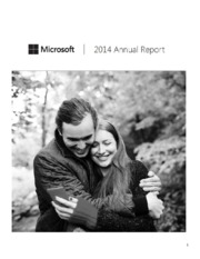 microsoft anual report 2014.docx