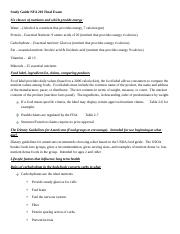 Final Exam Fall 2011 - study guide.doc