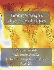 March_9_Climate Change and Impacts_1of2