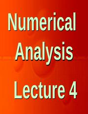 NA-Lecture4