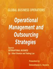 Operational Management and Outsourcing Strategies.pptx