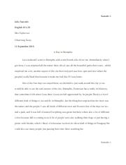 observing essay 1.docx
