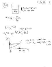 Thermal Physics Solutions CH 4-5 pg 104