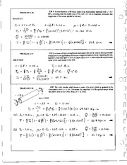 236_Mechanics Homework Mechanics of Materials Solution