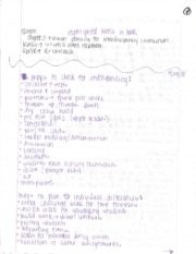 Notes 9-22-08