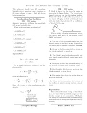 PHY 303K Test 3 Practice Test-sols