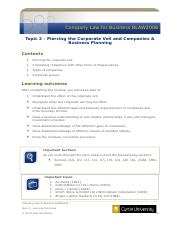 Topic 2 Learning Outcomes(1).docx