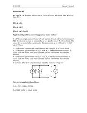 dorf svoboda introduction to electric circuits 8th edition