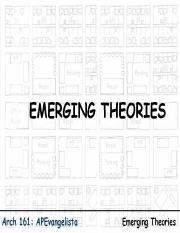 ARCH161_Emerging Theories.pdf