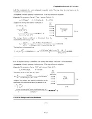 Thermodynamics HW Solutions 538