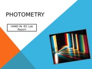 Photometry.pptx