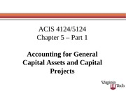 ACIS+4124_5124+Chapter+5+Part+1+Student