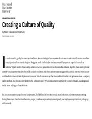 161026_Creating_a_Culture_of_Quality