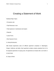 """statement of work for wild wood apartments essay Msu texas introduces new computer science minors """"poets, painters, and paper"""" on display at wfma wfma to host williford's """"mediterranea"""" collection."""