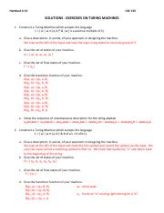 13A Solution - Exercises on Turing Machines -1(1).pdf