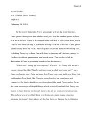 Final Essay-Seperate Peace.docx