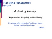 07- marketing strategy-stp