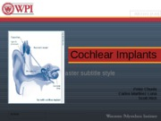 Cochlear Implants Presentation_SR_CM_PC