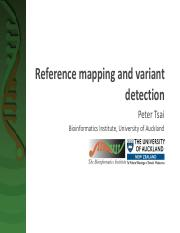 Reference mapping and variant detection.pdf