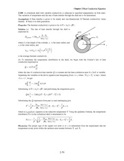 Thermodynamics HW Solutions 136