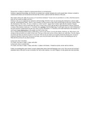 Discuss how a schema is related to constructionist theory or reconstruction