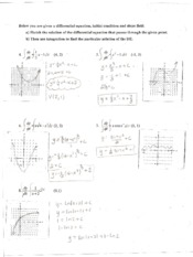 WS-Slope Fields 1(Answers) - Draw a slope field for each of the ...