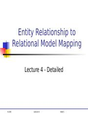 Lecture 4 - Mapping - Detailed(1)