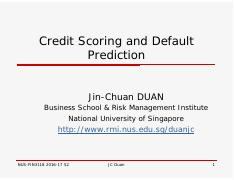 JCD_Credit Scoring and Default Prediction.pdf