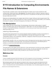 4. File Names & Extensions