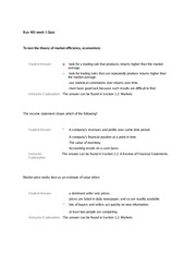 principles of finance bus 401 week 4 quiz ashford university Bus fin wk 5 final essay ashford university principles of finance bus  401`  bus 401 week 4 quiz ashford university bus 401` 401 - summer 2016 .