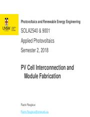 Applied Photovoltaics Pdf